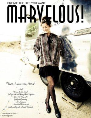 February/March 2012 — Molly Clark