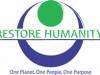 Restore Humanity Logo