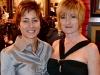 Kelly Breslau and Leslie Meeker