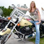 Motorcycle Mamas: Ordinary Women by Week, Biker Babes by Weekend