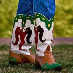 Debbie Love's Favorite Chili Boots