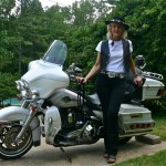 Motorcycle Mama: Doris Love