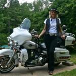 Motorcycle Mama: Doris Love