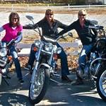 Motorcycle Mama: Julie Wagner