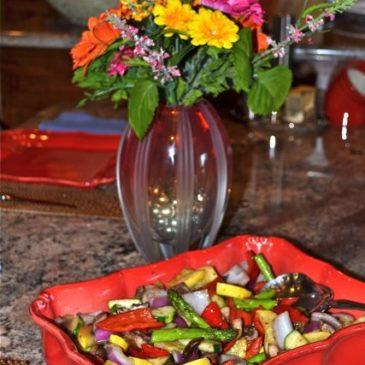 Bella's Table – August/September 2011
