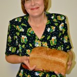 Homemade, Whole Grain Bread…That's Not a Brick? Make it Tamara Carl's Way