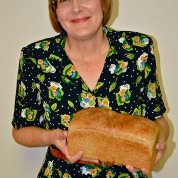 Homemade, Whole Grain Bread…That's Not a Brick? Make it Tamara Carl's Way