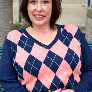 Meet Heart Healthy Cheryl Starzynski