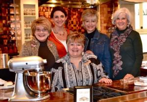 Silver Dollar City's Culinary & Craft School