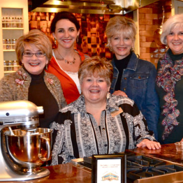 Girlfriend Getaway: Silver Dollar City's  Culinary & Craft School
