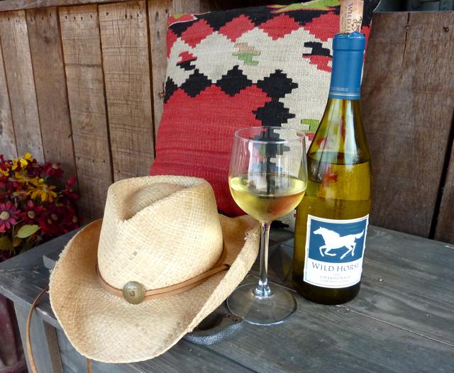 Women, Wine and Horses