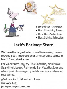Jack's Package Store