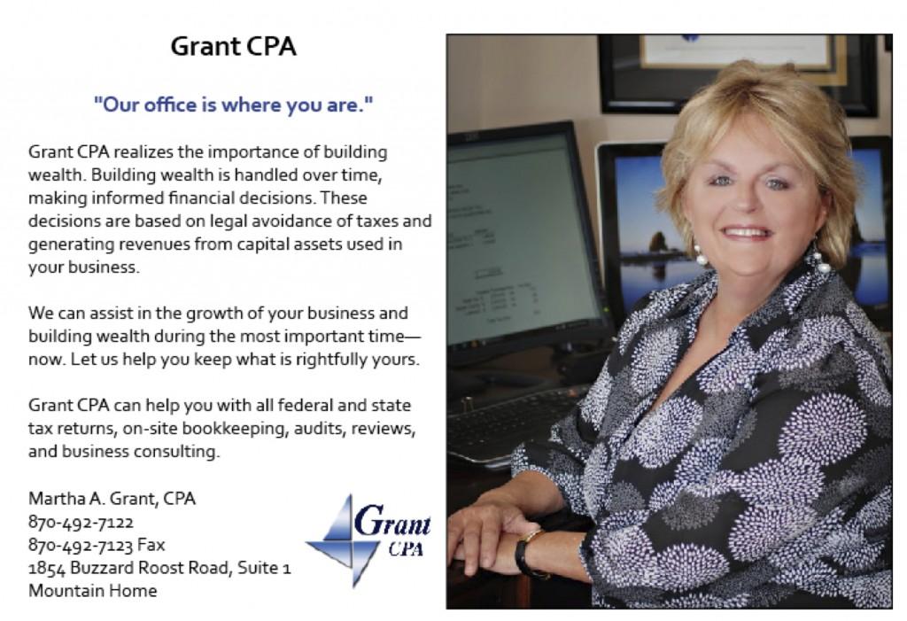 Grant CPA