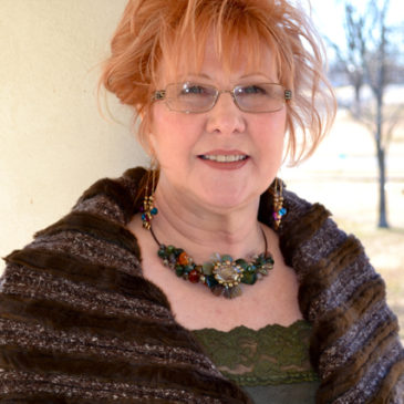 M! Makeover: Paulette Burris Hill…in her words