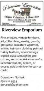 Riverview Emporium