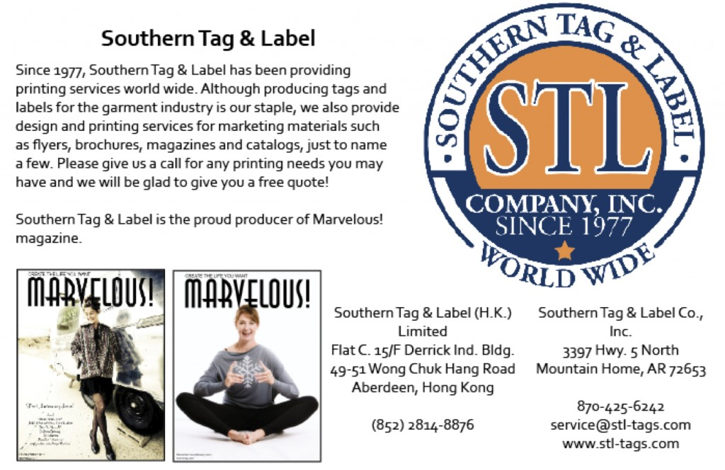 Southern Tag & Label