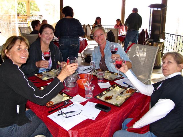 At Raimondo Family Winery