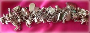 Kim Este's bracelet