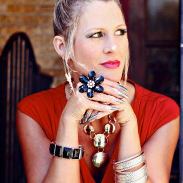 M! Makeover: Lorna Dixon