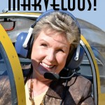 Nettie Myers: Champion Aerobatic Pilot