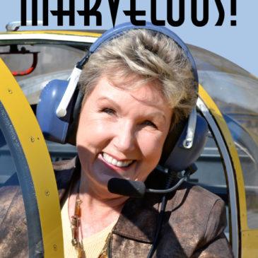 Nettie Myers: Champion Aerobatic Pilot