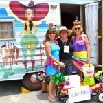 Sisters on the Fly: Cowgirl Caravan