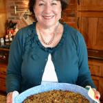Wild Rice Bake