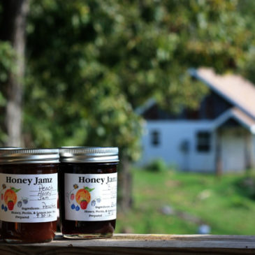 Honey Jamz: Reaping the Fruits of the Forest