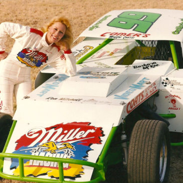 A Driving Passion — Barbara McKee's Racing Days