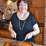 Asian Marinated Grilled Pork Tenderloin