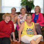 Breast Cancer Support Groups