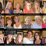 Marvelous Girl's Night Out at Big Creek Country Club.