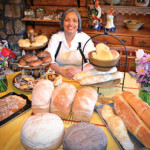 For the Love of Bread: Daksha Thomas and the Art of Organic Baking