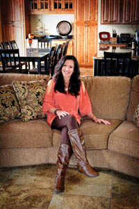 Marvelous! Woman — Dana Wehmeyer