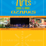 The Arts in the Ozarks — June/July 2014