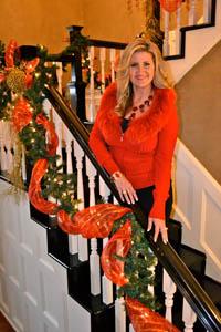 Marvelous! Woman — Ashley LaDawn Hunter