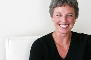 Deb Peterson, publisher