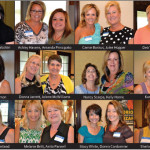 Marvelous Girl's Night Out — July 15, 2014