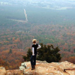 Take A Hike — Petit Jean and Mt. Nebo with Jan Badovinac and The Drips