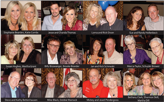 Good Samaritan Charity Affair — September 27, 2014