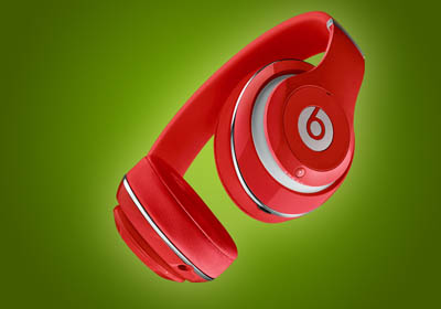 Beats headphones... for the audiophile on your list!