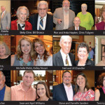 The Baxter Regional Hospital Foundation held its 2015 Donor Banquet on April 9 at The Sheid.