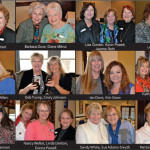 Marvelous! Girl's Night Out was held March 10, 2015 at the Big Creek Golf and Country Club. Gift-tiques was the sponsor of the event.