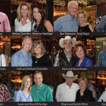 Stetsons and Stilletos Fundraiser for Hospice of the Ozarks was held April 19 at Stonecreek Ranch.