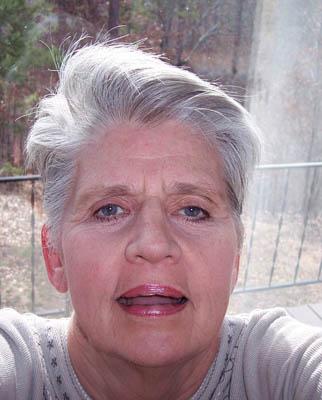 Susan Varno — Bio