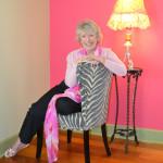 Donna McMullen — Marvelous Mz. Murph