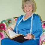Marvelous! Woman — Donna McMullen