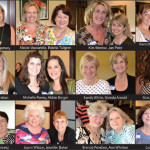 Society — Marvelous Girls Night Out — July 14, 2015