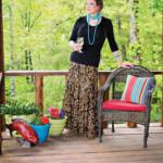 Marvelous! Woman — Madeleine Litton