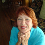 Jeanne Roth — Bio